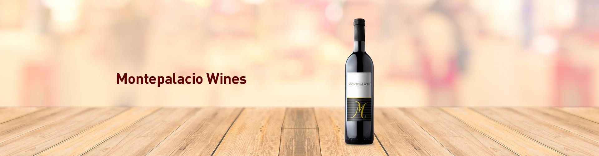 Montepalacio Wines