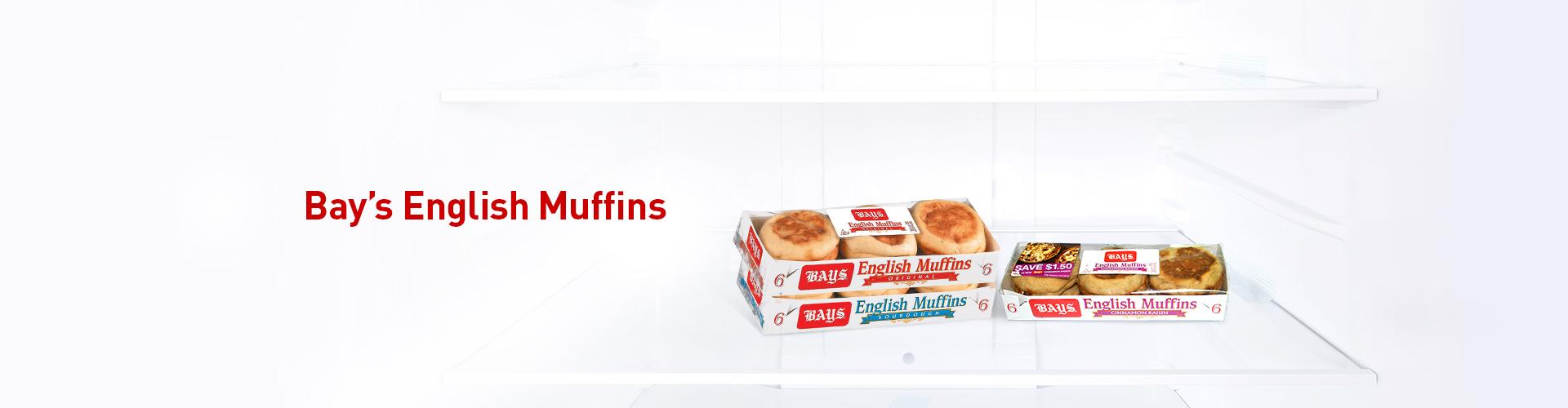 Bay's English Muffins