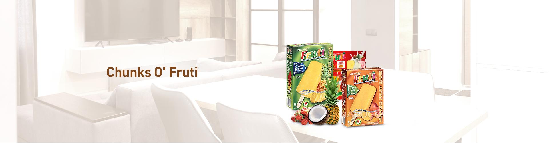Chunks O Fruti