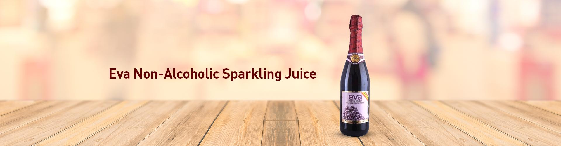 Eva Non-Alcoholic Sparkling Wine